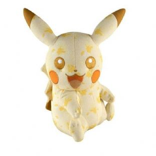 Pokemon 20th Anniversary Pikachu 25cm Plush